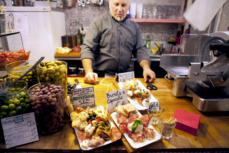 Street Food Thursday ©Markthalle Neun